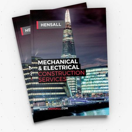 Hensall Corporate Brochure