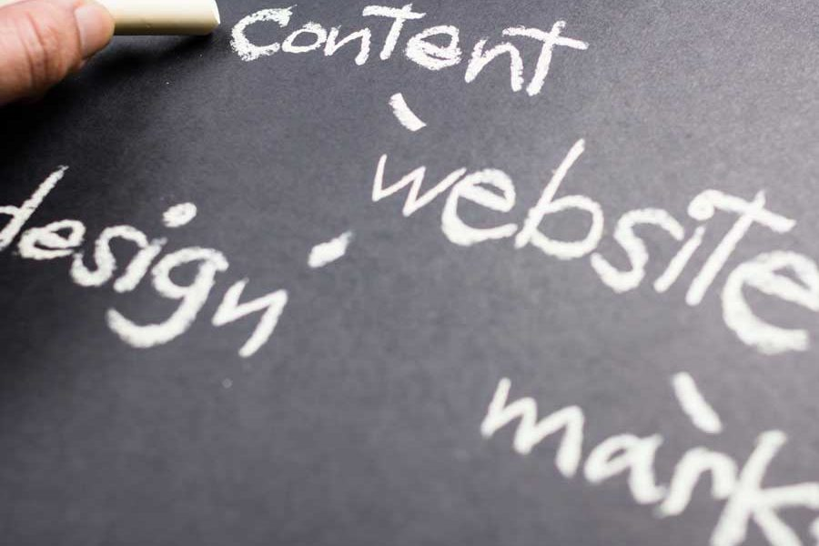 What makes a good website? 4 cornerstones that shouldn't be ignored